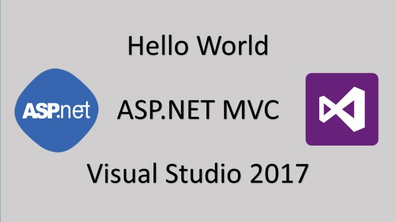 Hello World Using ASP NET MVC Sample Program