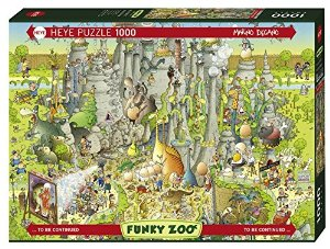 2016 jurassic habitat