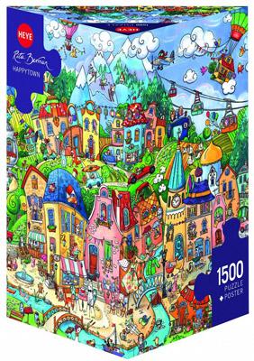 400 berman happytown box
