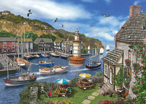 11386-ks-games-2000-parca-the-village-harbour-dominic-davison-puzzle-26