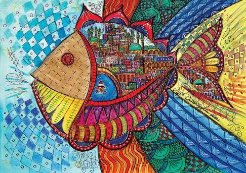 11468-ks-games-1000-parca-balik-ayse-demirsoylu-puzzle-37