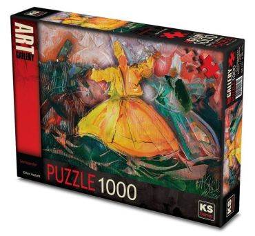 11472-ks-games-1000-parca-semazenler-ekber-hosbaht-puzzle-95