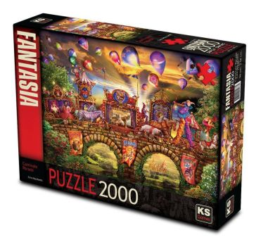 11477-ks-games-2000-parca-carnivale-parade-ciro-marchetti-puzzle-36