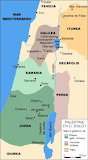 Palestina- Politico - online jigsaw puzzle - 36 pieces