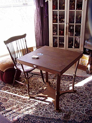 Real Wood Table And Chairs