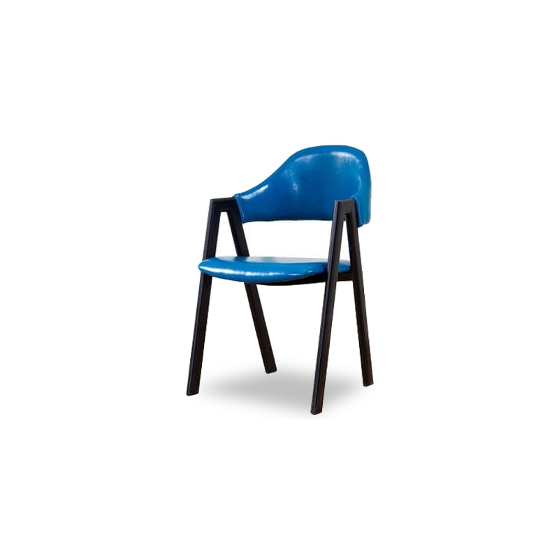 Tramontina sofia chair w/ armrest (red) with tramontina's sofia armchair,. A-Type Dining Chair with Armrest (Blue) | JIJI.SG