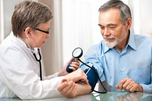 vérnyomás mérés - reiki kezelés