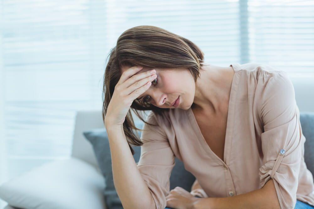 Reiki depresszió és szorongás ellen