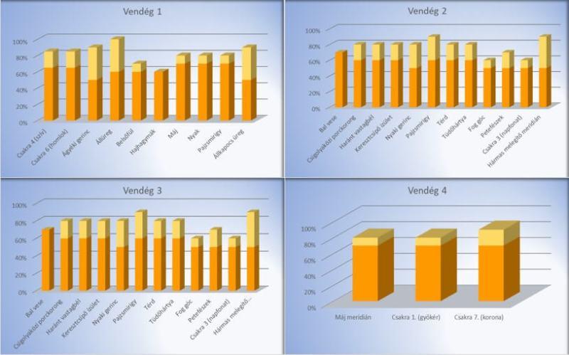 biorezonancia mérés eredményei a reiki kezelés hatására