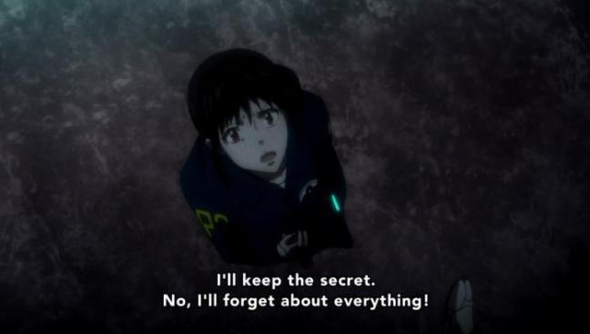 Mika Shimotsuki Being Useless