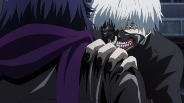 Tokyo Ghoul Root A First Impressions