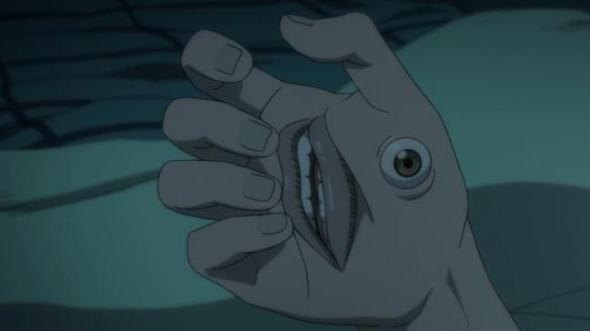Parasyte the maxim ep 15 summary