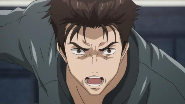 Parasyte the maxim ep 14 Review