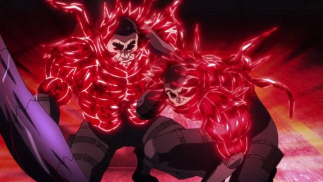 Tokyo Ghoul Season 2 Episode 1 Review