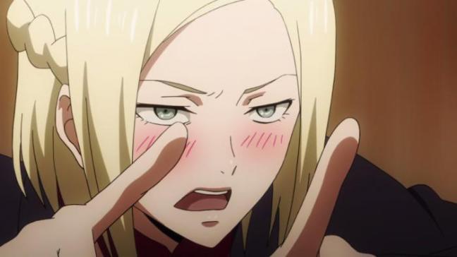 Tokyo Ghoul Episode 6 Drunk Akira