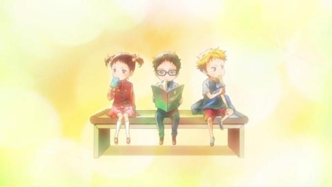 Shigatsu wa Kimi no Uso Ep 19 Reviews
