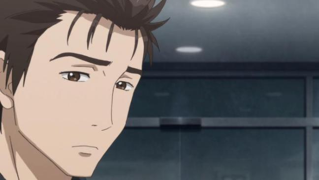 Kiseijuu Anime Ep 19 Review