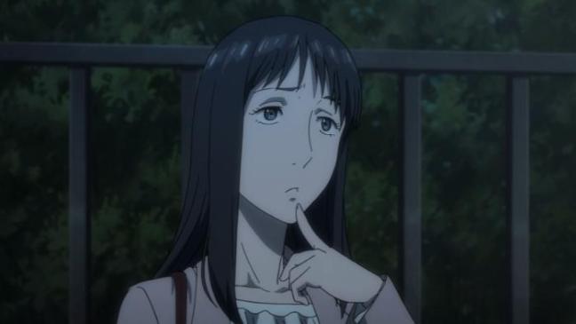 Tamura Reiko Emotions