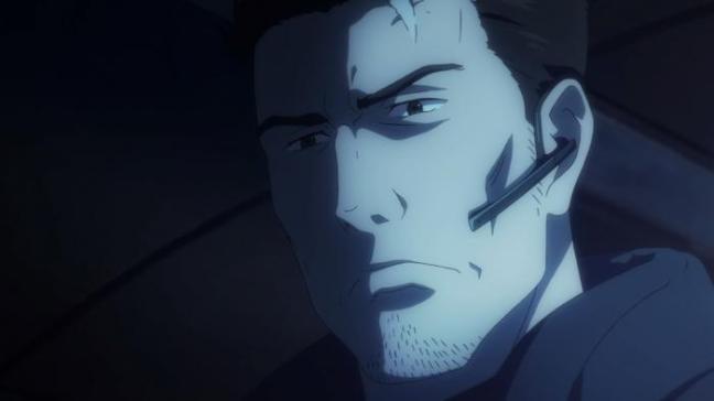 Parasyte the maxim Episode 20 reaction Yamagishi Slaughtering People