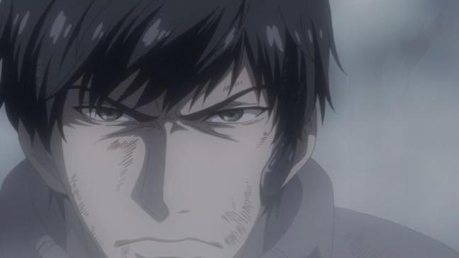 Tokyo Ghoul 2 Ep 11 Summary Amon