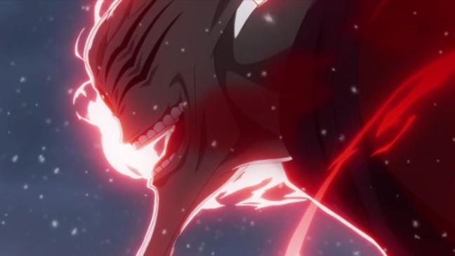 Tokyo Ghoul Root A Ep 11 Review