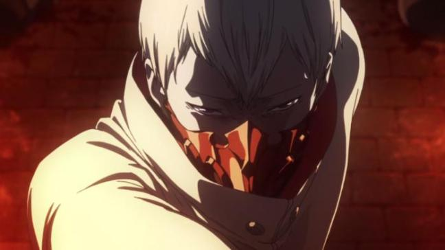 Tokyo Ghoul A Ep 11 Synopsis