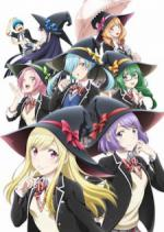 Spring 2015 Harem Anime