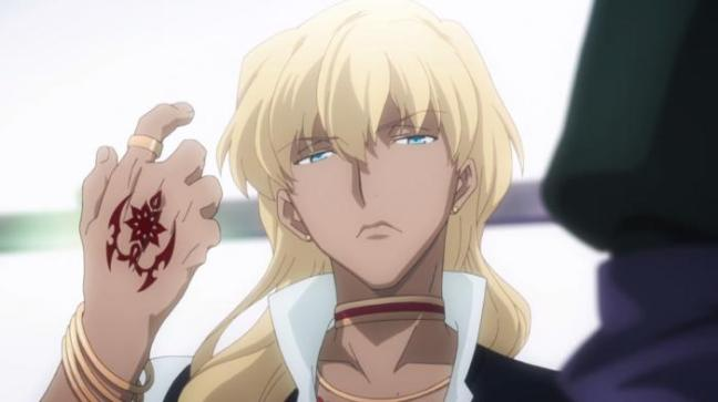 Fate Stay Night Episode 14 Review Casters Master