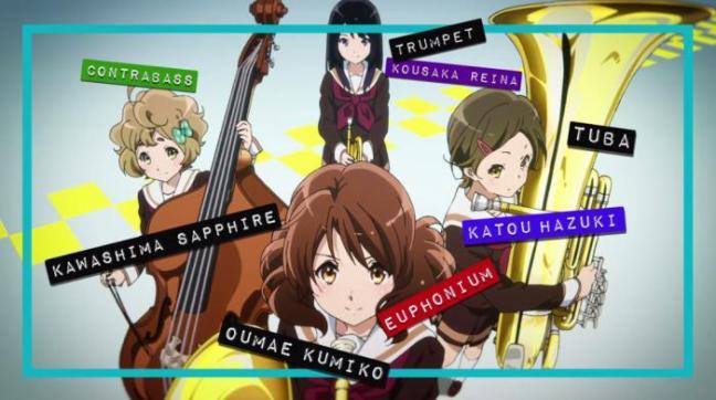 Spring 2015 Best Anime OP