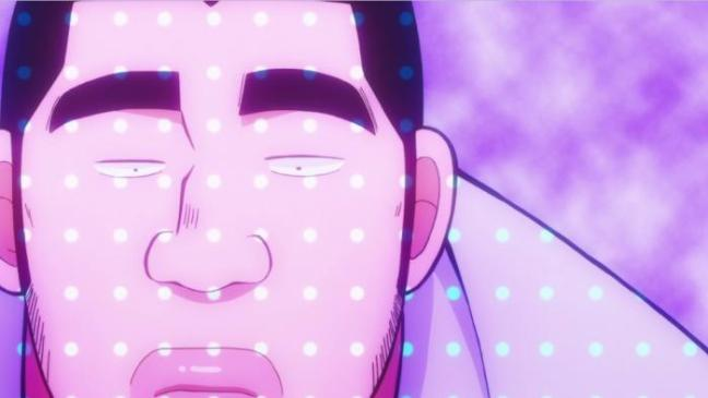 Ore Monogatari Ending Reaction