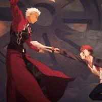 Fate Stay Night UBW Episode 21 - Screenshots