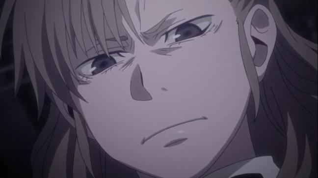 Gangsta Anime Episode 9 Reaction