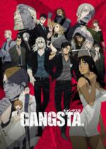 Gangsta Anime Preview
