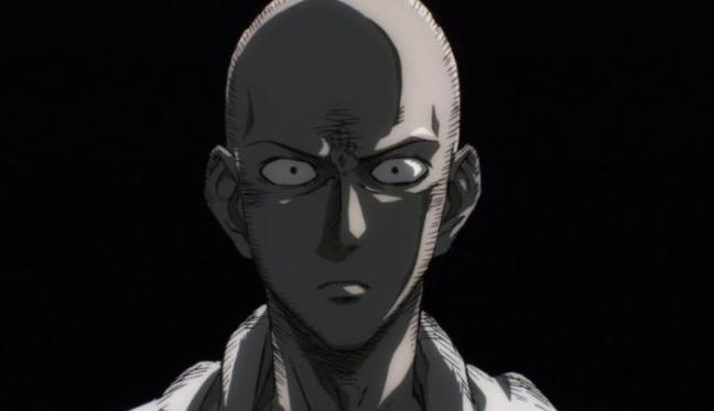 One Punch Man Ep 4 Review