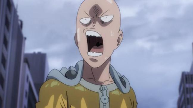 One Punch Man Anime ep 9 Discussion