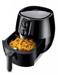 Healthy food air fryer