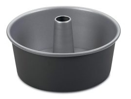 Cuisinart classic non stick bakeware for cake, with hole in middle