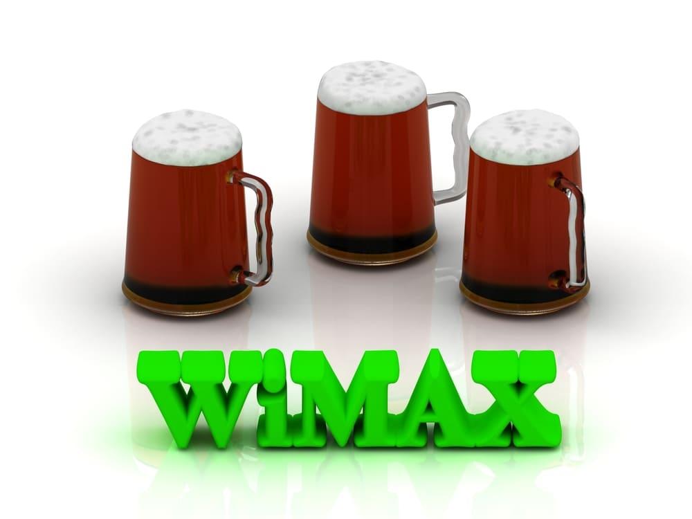 JPWiMAXの端末について