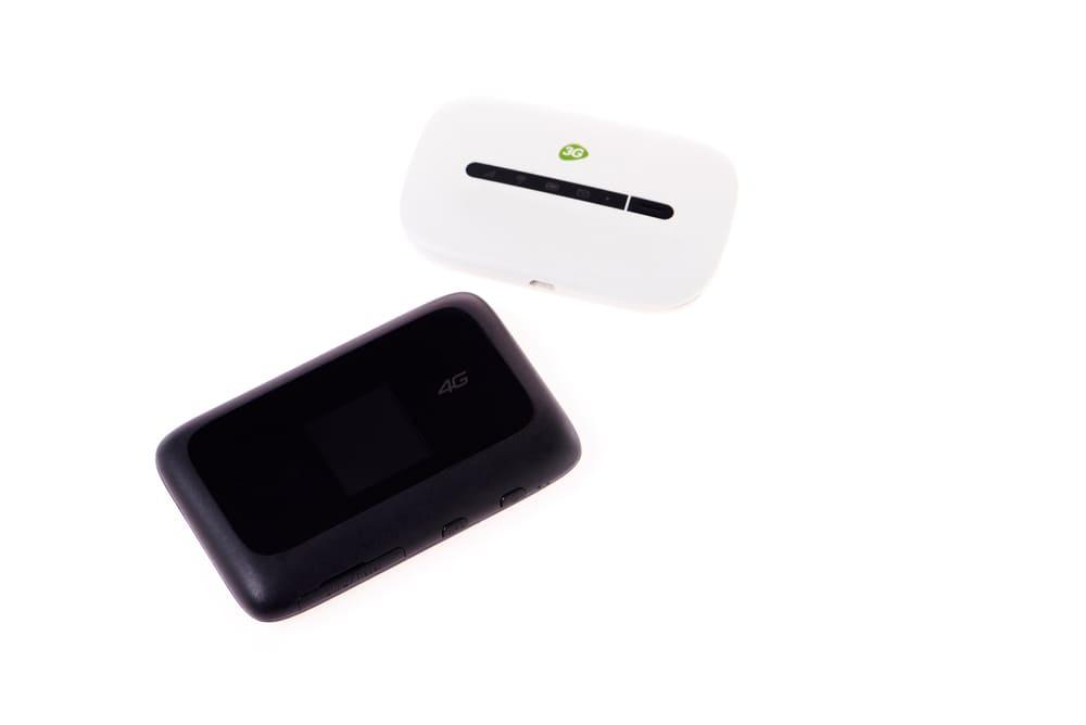 最安値保証wifiの端末