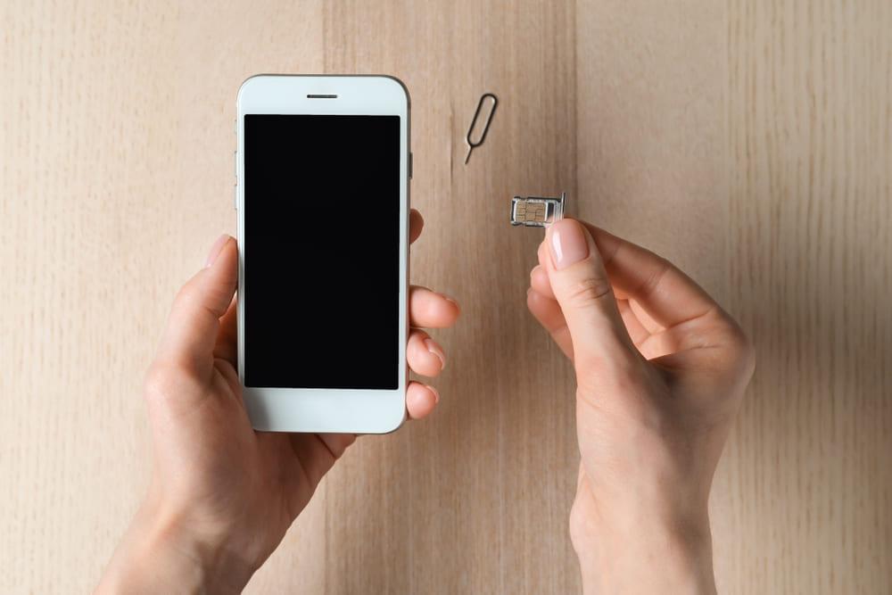 格安SIM用のスマホについて