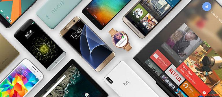 Android es para todos jilaxzone.com