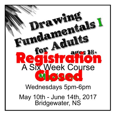 Drawing 1 adult may-june closed