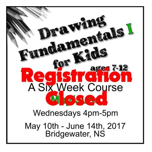 Drawing 1 kids may-june closed
