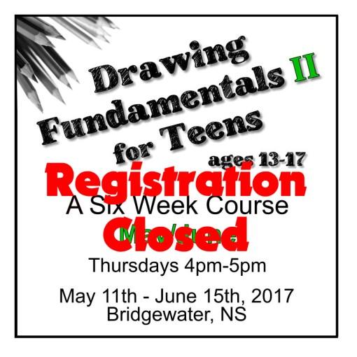 drawing 2 teens may-june closed