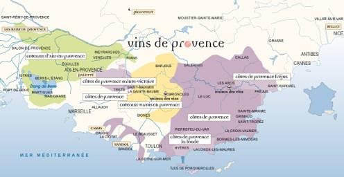 Credit: CIVP/Vins de Provence