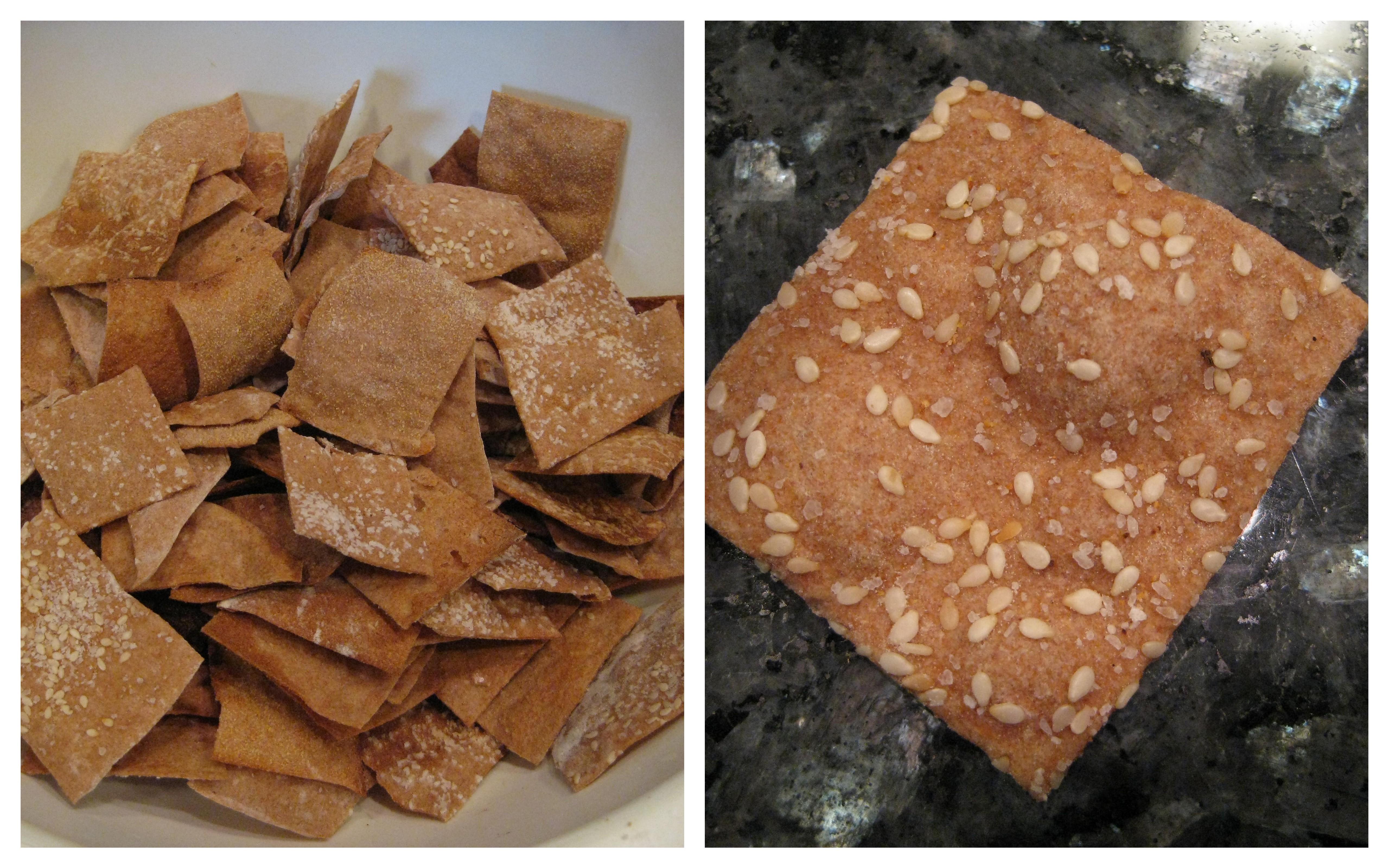 High-Tech Crackers