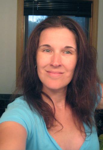 Jill Reviews It Wen Hair Care Week 1 Jill Cataldo