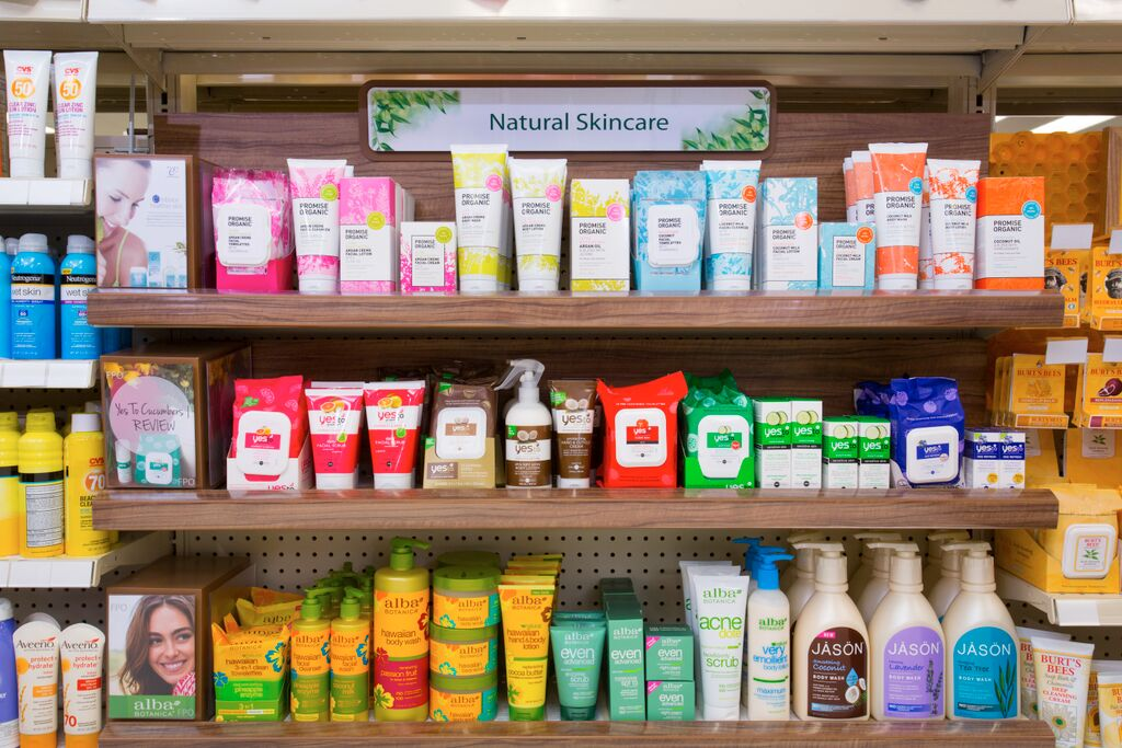 Where to Shop for Inexpensive Natural and Organic Products
