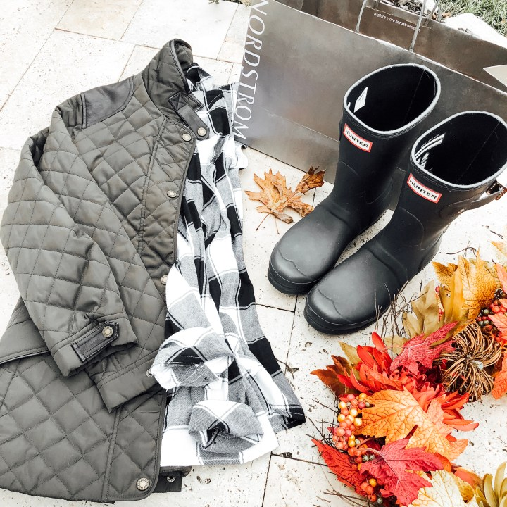 THE NORDSTROM FALL SALE!