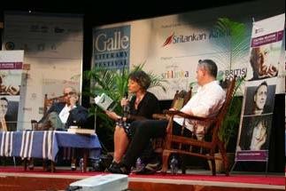 Galle Literary Festival